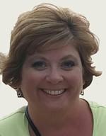 Karen Crites Grigsby, Director of Curriculum