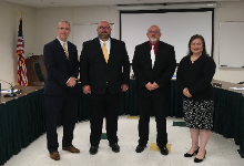 Junior High/High School Principal and Athletic Director Hired