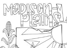 MP Students are Loved Coloring Sheet