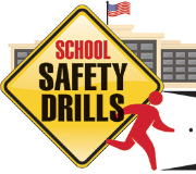 Dear Parents and Guardians,  Greetings!  The purpose of this communication is to let you know that today, Tuesday, February 04, 2020, safety drills were conducted in our buildings.  Specifically, age-appropriate conversations and walk-throughs were done w