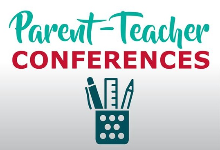 Parent/Teacher Conferences that were scheduled for this evening, have been rescheduled to Tuesday, November 19, 2019, at the same time.