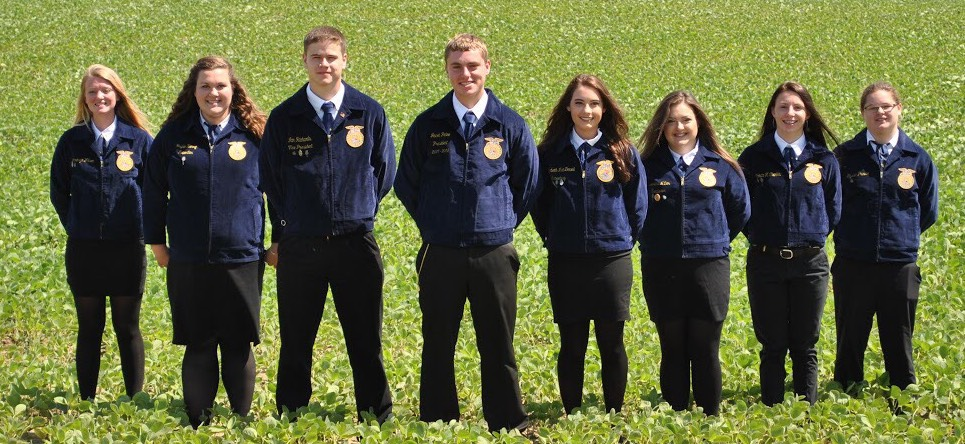 mphs ffa officers 2017-18