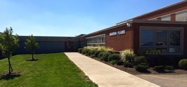 madison-plains elementary school