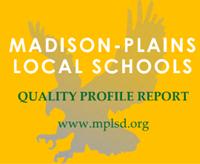 Quality Profile Report