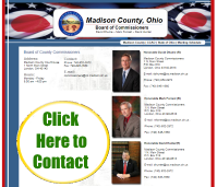 Contact Your Madison County Commissioners
