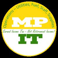 MP IT Button