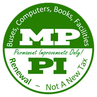 MP PI Button