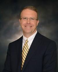 Chad Eisler, Superintendent